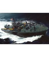 ELCO 80' TORPEDO BOAT PT-596