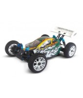 PLANET BUGGY BRUSHLESS