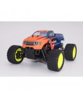 PICK UP MONSTER BRUSHLESS RTR