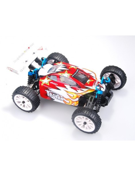 BUGGY RTR