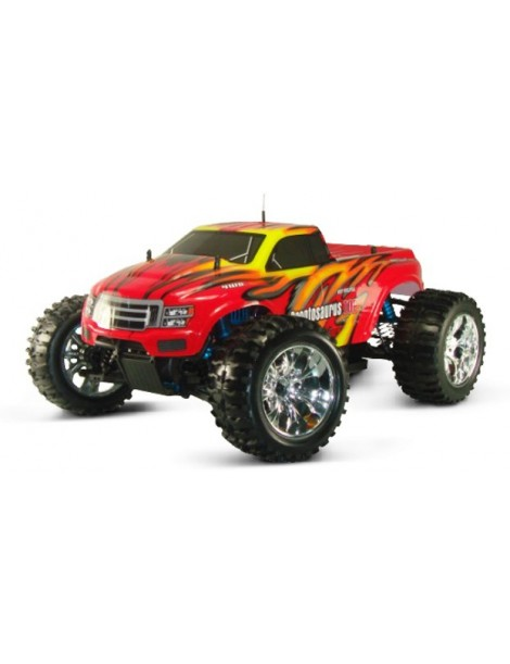 BRONTOSAURUS MONSTER BRUSHLESS RTR