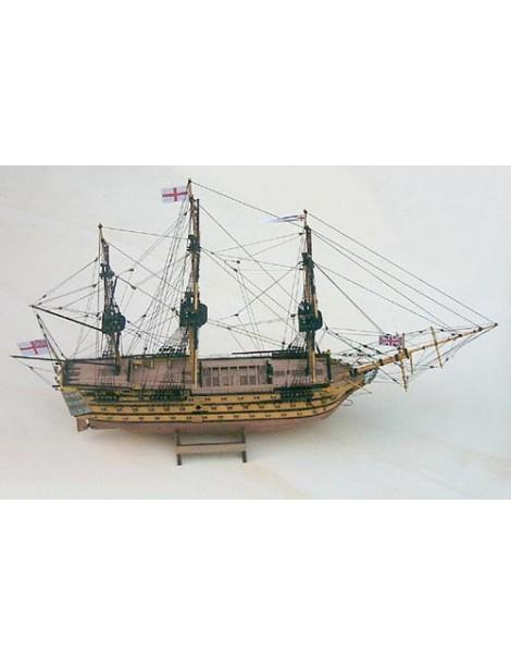 HMS VICTORY 1/200