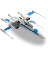X-WING RESISTANCE FIGHTER SOUND