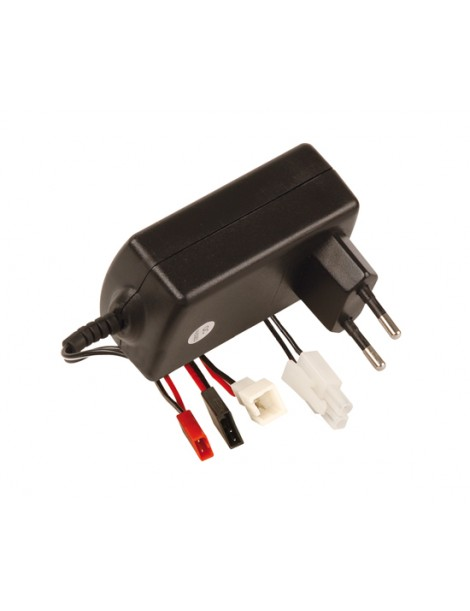 QUICK CHARGER 4-8 CELLE NIMH