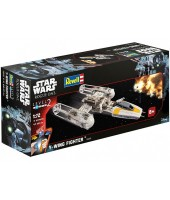 Y-WING FIGHTER ROGUE ONE