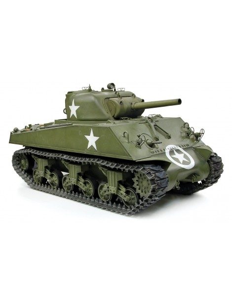 SHERMAN M4A3 HOWITZER 1/6