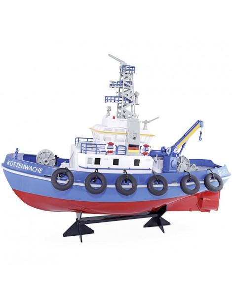Battello Guardia Costiera RTR