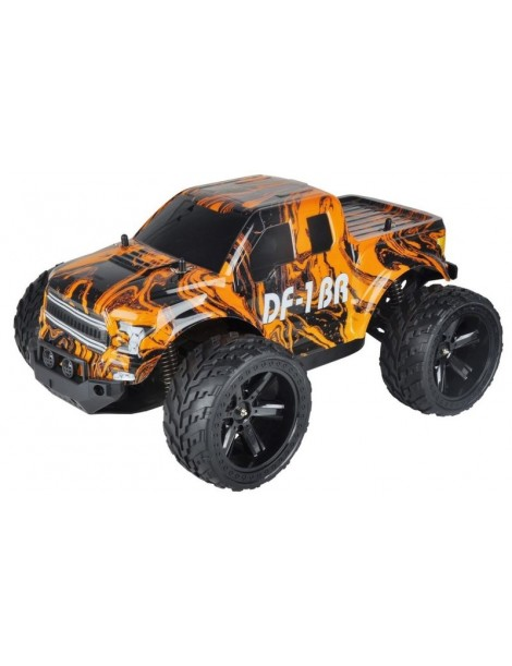 DF-1 BR MONSTER 4WD RTR