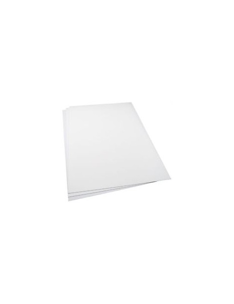 FOGLIO PLASTICARD 328X475 MM SP. 0,5