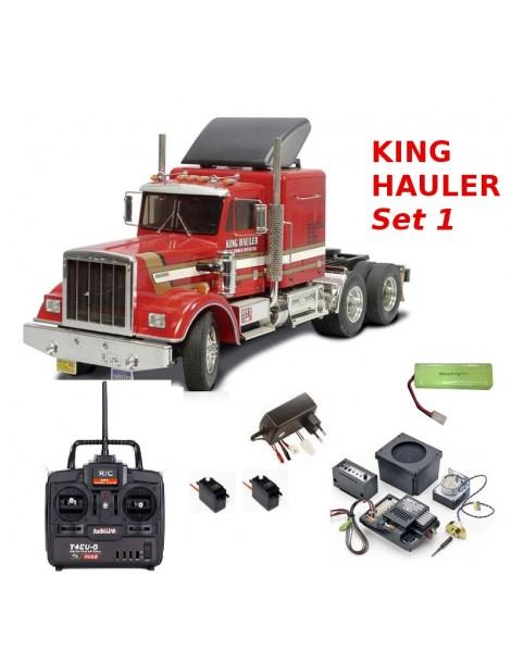KING HAULER SET 1
