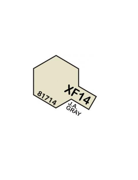 XF12 FLAT J. A. GRAY