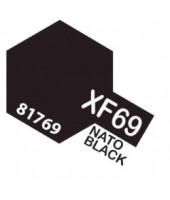 XF69 NATO BLACK
