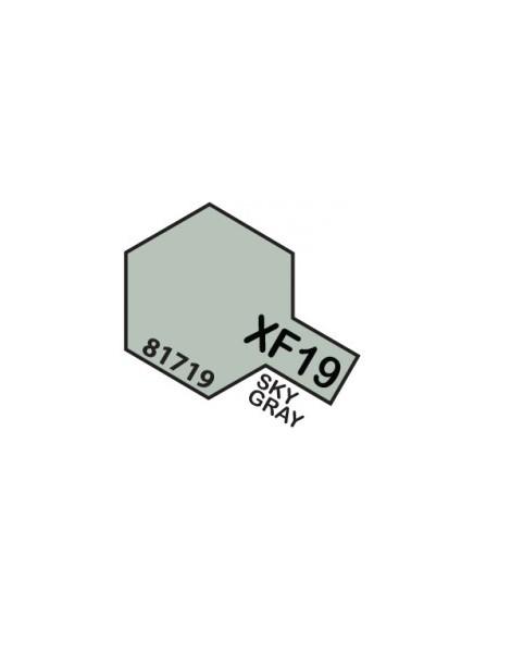 XF19 SKY GREY