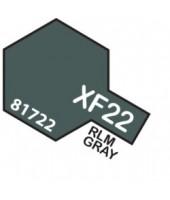 XF22 RLM GREY