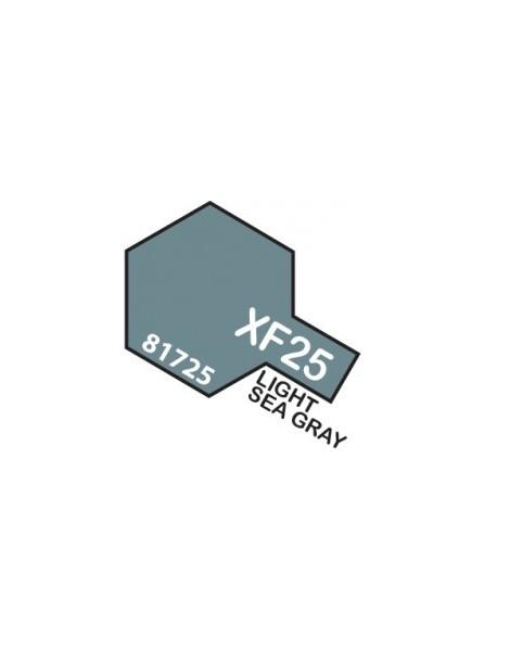 XF25 LIGHT SEA GREY