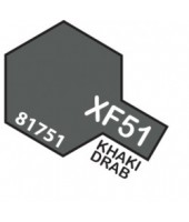 XF51 KHAKI DRAB
