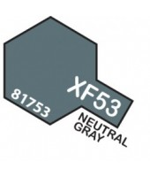 XF53 NEUTRAL GREY