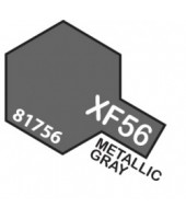 XF56 METALLIC GREY