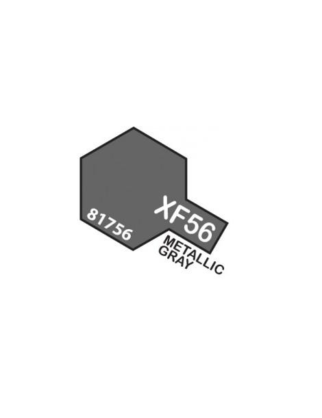 XF56 METALLIC GREY