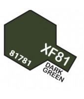 XF81 DARK GREEN 2 (RAF)