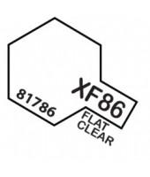 XF86 FLAT CLEAR