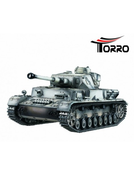 PANZER IV AUSF. F2 (BB) METAL EDITION