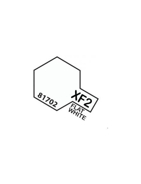 XF2 FLAT WHITE