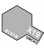 X19 SMOKE