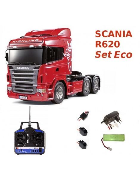SCANIA R620 SET ECO