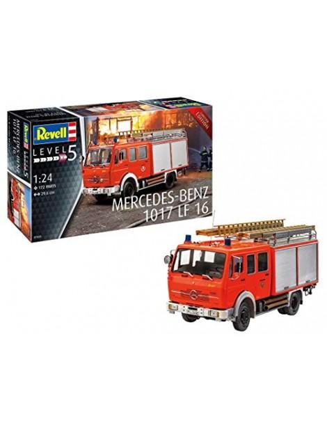 MERCEDES BENZ 1017 LF 16