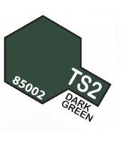 TS02 DARK GREEN