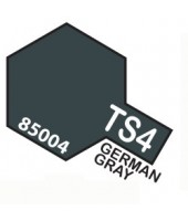 TS04 GERMAN GRAY