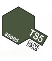 TS05 OLIVE DRAB