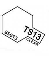 TS13 CLEAR