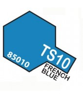 TS10 FRENCH BLUE