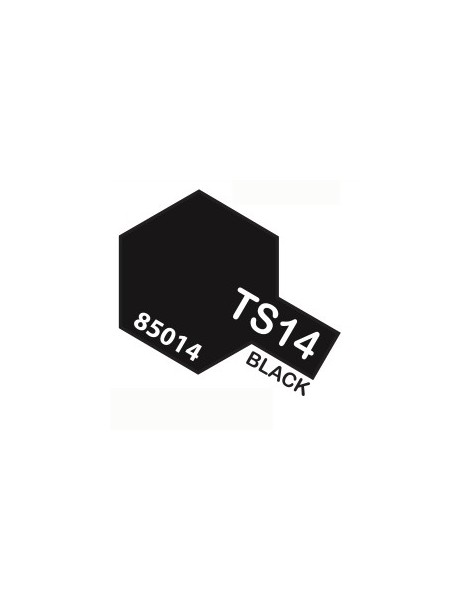 TS14 BLACK