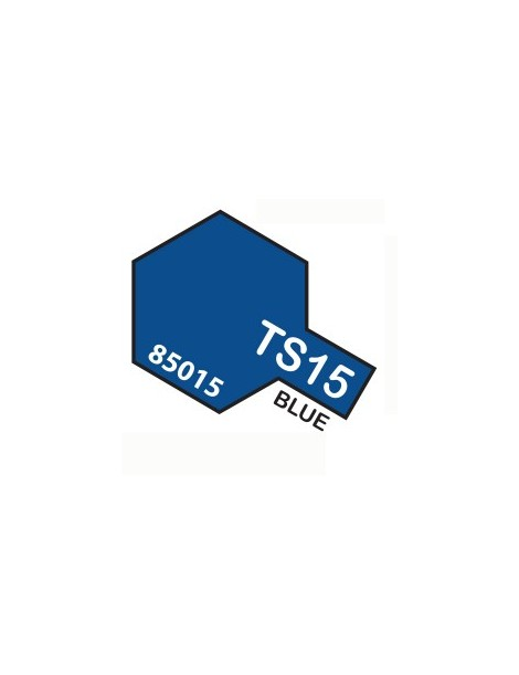 TS15 BLUE