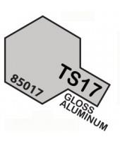 TS17 GLOSS ALUMINIUM