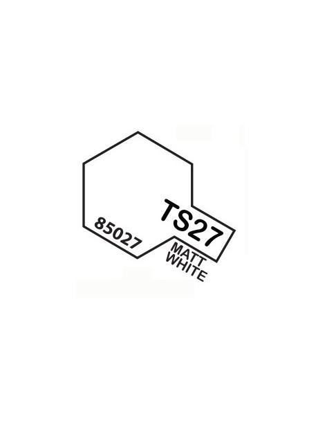 TS27 MATT WHITE