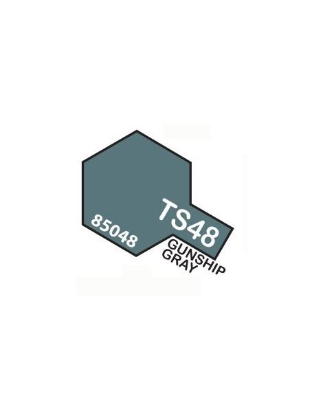 TS48 GUNSHIP GRAY