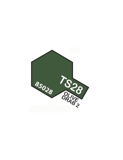 TS28 OLIVE DRAB 2