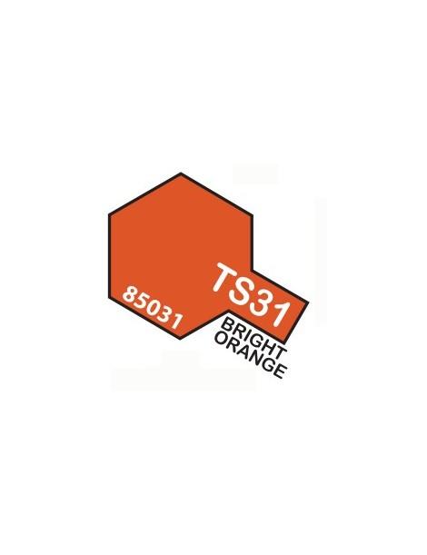 TS31BRIGHT ORANGE