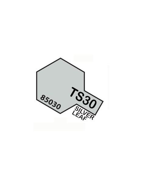 TS30 SILVER LEAF