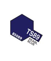 TS89 PEARL BLUE
