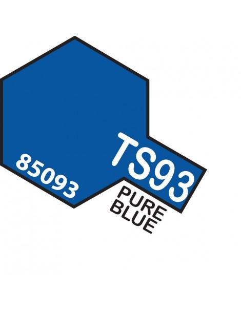 TS93 PURE BLUE