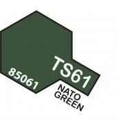 TS61 NATO GREEN