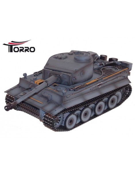 TIGER I EARLY (BB) METAL EDITION