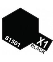 X1 BLACK