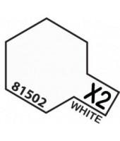 X2 WHITE