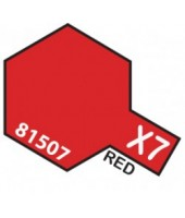 X7 RED